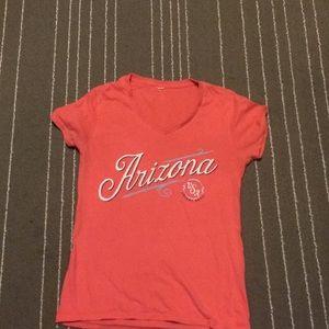 Women's Arizona T Shirt